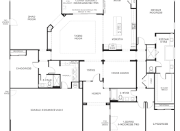 floor plans aflfpw01414 2 story new american home with 3 angled