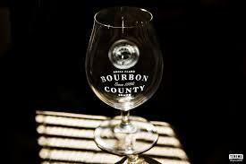 Bourbon County Backyard Rye Win A Goose Island 2015 Bourbon County Brand Stout Glass Update