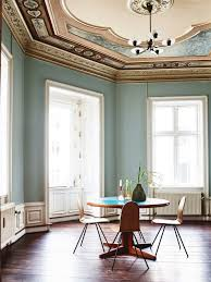 Australian Home Interiors by Interiors Vogue Living