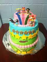 Powerpuff Girls Decorations Powerpuff Girls Cakes Ideas 36077 Powerpuff Girls Cake S B