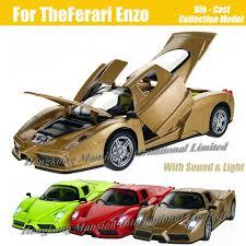 buy a enzo aliexpress com buy 1 32 scale diecast alloy metal racing