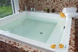 American Standard Cambridge Bathtub Aquatica Lacus 70