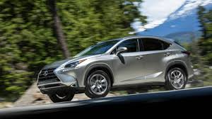 lexus crossover inside 2017 lexus nx 200t suv pricing for sale edmunds