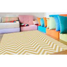 Yellow Area Rug 5x7 by Area Rugs Inspiring Yellow And White Area Rug Yellow And White