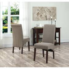 Parsons Dining Chairs Dining Table Parson Dining Table Set Parsons Dining Room Chairs