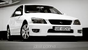 lexus is200 white lets see your is300 1 picture please page 137 lexus is