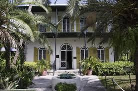 ernest hemingway homes inside hemingway u0027s key west and cuban estates