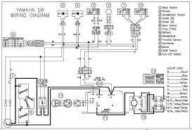 wiring yamaha g8 golf cart electric wiring diagram yamaha golf