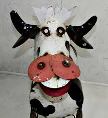 cow lawn ornament the best cow 2017