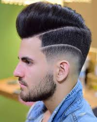 Short Hairstyles For Men With Thick Hair 35 Of The Best Haircuts For Men With Thick Hair