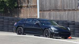Porsche Panamera Dimensions - porsche admits mistakes were made with the panamera including