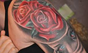 tattoo pictures of roses top 15 rose tattoo designs