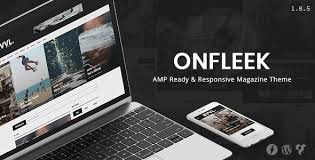 templates v1 blogger onfleek v1 8 5 amp ready and responsive magazine theme blogger