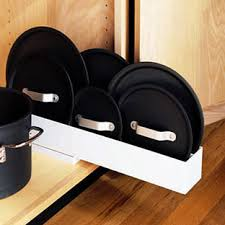 Cabinet Organizers For Pots And Pans Cabinet Organizer For Pots And Pans The Container Store