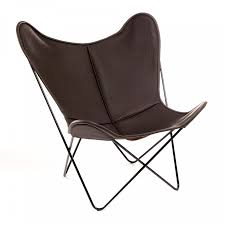 sessel mit hocker design butterfly chair hardoy sessel manufakturplus