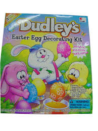 easter egg coloring kits upc 071653003762 dudley s dudley s easter egg coloring kit the