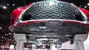 lexus rc aftermarket 2015 lexus rc350 fsport package underneath view of performance