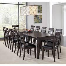 sam s club kitchen table wondrous design 13 piece dining room set all attractive regarding