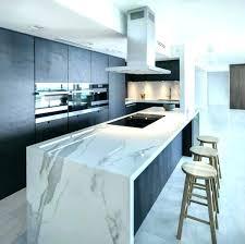 modele de cuisine avec ilot modale de cuisine equipee modele cuisine amenagee cuisine
