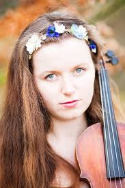 traditional scottish hairstyles isla gives scottish traditional fiddle and classical violin