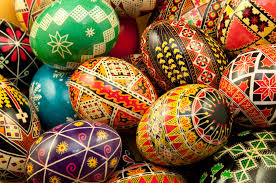 ukrainian egg ukrainian eggs living in season time seasonal celebrations