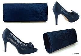 wedding shoes navy blue wedding shoes ebay