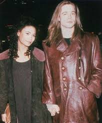robin givens hair brad pitt and robin givens couples pinterest robin givens