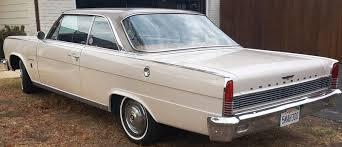 1966 rambler car mr ambassador 1965 rambler ambassador 990
