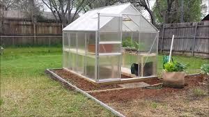 green house shelves youtube