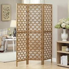 furniture beautiful moroccan room divider with light wooden