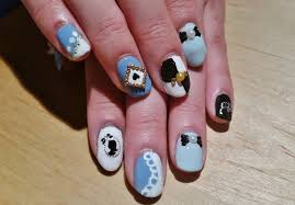 alice in wonderland nail art image collections nail art designs