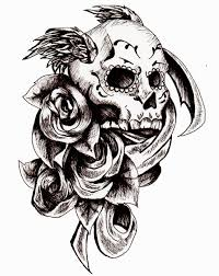 top 50 tribal skull of 2015 jere