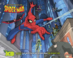 marvel u0027s spider man disney xd ultimate