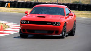 Dodge Challenger Specs - 2015 dodge challenger srt hellcat 707 hp road and track test