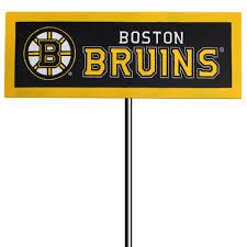 Boston Bruins Home Decor Sports America Nhl Team