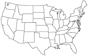 us map outline image us map with states outline usa48out thempfa org