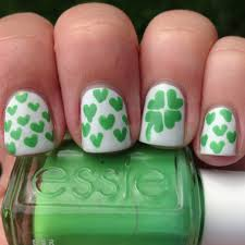 st pattys day nail designs image collections nail art designs