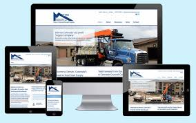 santa fe website design project metro building products jacobito