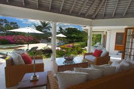 bougainvillea house at the tryall club sandy bay luxury villas