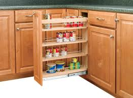 Cabinet Organizers Pull Out Polly Cabinet Organizer Contemporary Pantry And Cabinet