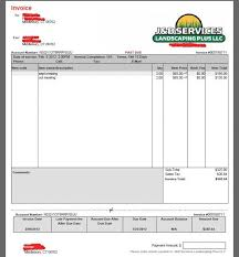 lawn care invoice lawn care invoice template for excel excel  with lawn care invoice template excel  rabitahnet from theblizzardus