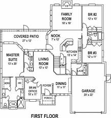 cottage floor plans free free 3 bedroom house plans in south africa savae org