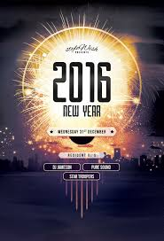 what to buy for new year new year flyer flyer template design posters and template