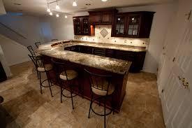 u shaped basement bar beauteous pool small room a u shaped