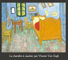 la chambre à coucher gogh vincent gogh 1853 1890 la chambre à coucher de gogh à