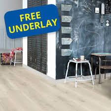 Grey Laminate Floors Quick Step Creo Cr3181 Tennessee Oak Grey Laminate Flooring