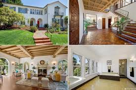 Homes For Sale San Francisco by Last Week U0027s Top Sales Sf U0027s 17th Priciest Home Finds A Buyer