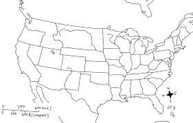 Us Blank Map by North America 1861 Blank By Ericremotesteam On Deviantart