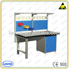 Industrial Work Table by Industrial Workbench Mechanics Work Bench Electronic Work Table