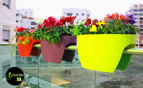 collection balcony railing pots photos best image libraries